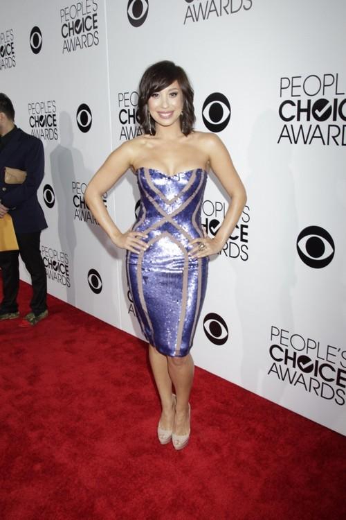 Cheryl_Burke_2014_Peoples_Choice_Awards