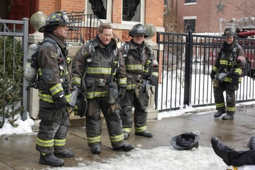 "Chicago Fire RECAP 3/18/14: Season 2 Episode 17 ""When Things Got Rough"""