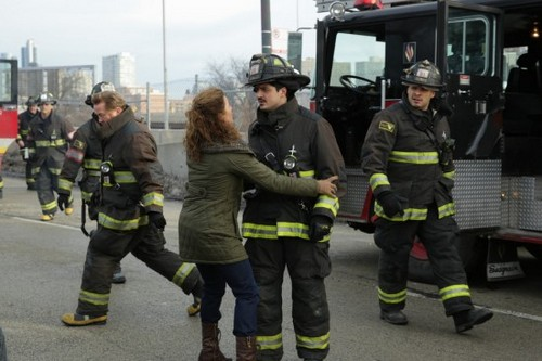 """Chicago Fire RECAP 2/25/14: Season 2 Episode 14 """"Virgin Skin"""""""