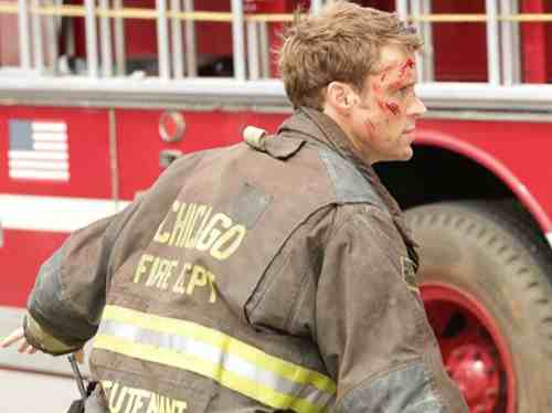 "Chicago Fire Recap ""Just Drive the Truck"": Season 3 Episode 3"
