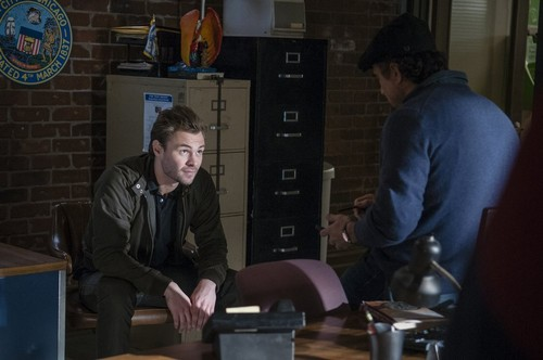 "Chicago PD RECAP 3/19/14: Season 1 Episode 9 ""A Material Witness"""