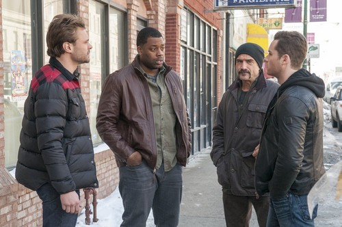 "Chicago PD Finale LIVE RECAP Season 1 ""A Beautiful Friendship"""