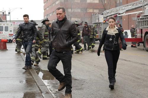 """Chicago Fire RECAP 4/29/14: Season 2 Episode 20 """"A Dark Day"""""""