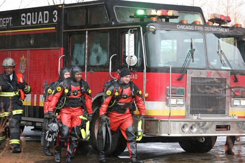 "Chicago Fire RECAP 5/6/14: Season 2 Episode 21 ""One More Shot"""