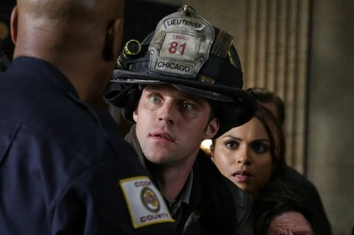 "Chicago Fire RECAP 3/4/14: Season 2 Episode 15 ""Keep Your Mouth Shut"""