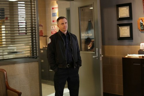 """Chicago Fire RECAP 4/814: Season 2 Episode 18 """"Until Your Feet Leave the Ground"""""""