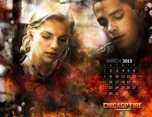 "Chicago Fire Recap 3/3/15: Season 3 Episode 16 ""Red Rag the Bull"""