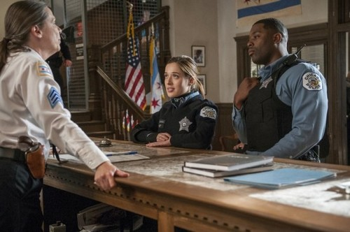 "Chicago PD RECAP 2/5/14: Season 1 Episode 5 ""Thirty Balloons"""