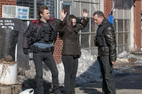 "Chicago PD RECAP 5/14/14: Season 1 Episode 14 ""The Docks"""