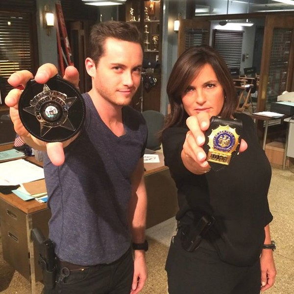 """Chicago PD Recap """"Assignment of the Year"""": Season 2 Episode 8"""