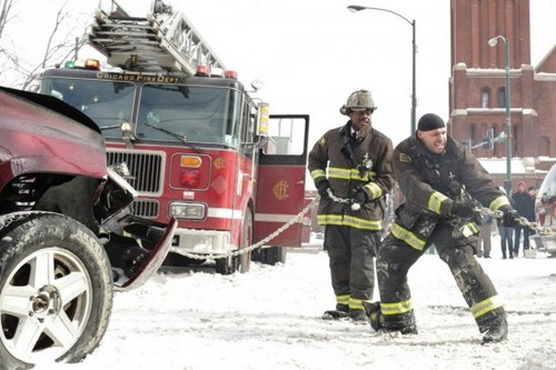 "Chicago Fire RECAP 3/11/14: Season 2 Episode 16 ""A Rocket Blasting Off"""