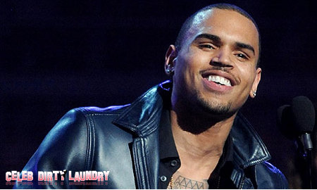 Chris Brown Tries To Sing Rihanna Back To Bed