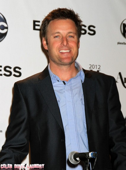 Chris Harrison To Intervene on Tonight's Bachelor