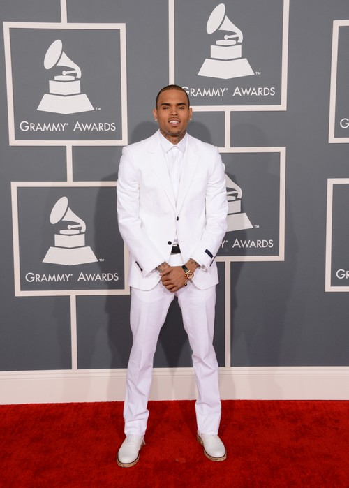 Chris_Brown_2013_Grammy_Awards
