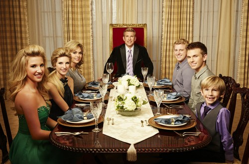 "Chrisley Knows Best RECAP 3/11/14: Season 1 Premiere ""Patriarch of Perfection"""