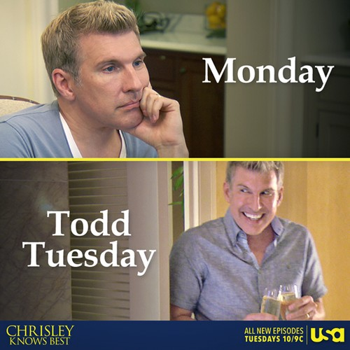 "Chrisley Knows Recap - The Kids Get Busted: Season 2 Episode 10 ""Marriage Redux"""