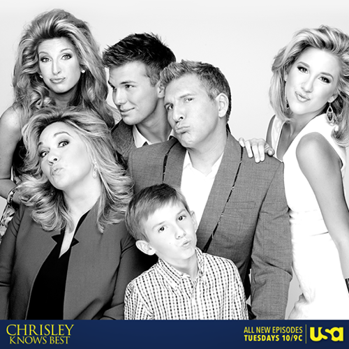"""Chrisley Knows Best Recap """"Father's Day"""": Season 2 Episode 3 & 4 """"Confessions of a Beauty Queen"""""""