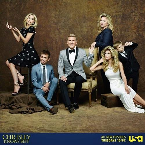 "Chrisley Knows Best Recap 10/28/14: Season 2 Episode 5 ""Chase Turns 18"""