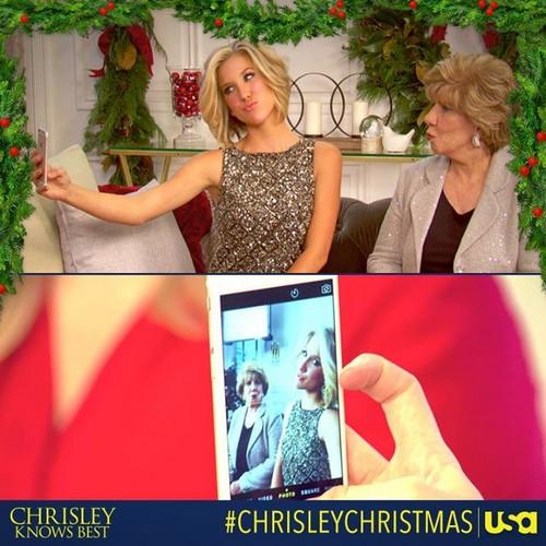 "Chrisley Knows Best Recap 12/17/14: Season 2 Special Episode ""A Very Chrisley Christmas"""