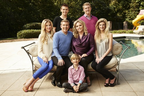 """Chrisley Knows Best RECAP 3/25/14: Season 1 Episode 4 """"Two Men And A Baby"""""""