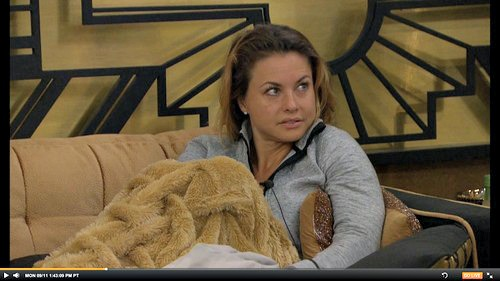 Big Brother 19 Spoilers: Leaked Final 4 Nominations - Christmas Abbott Finally Gets It - Who Did Paul Abrahamian Nominate?