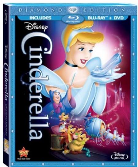 Walt Disney Studios and famed Red-Sole Designer Christian Louboutin Team up for Cinderella Magic