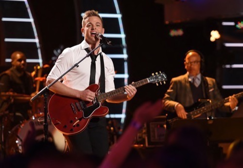 "Clark Beckham American Idol 2015 ""Yesterday"" Video 4/22/15 #IdolTop5"