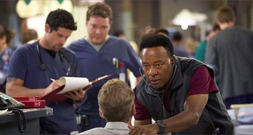 "Code Black Recap 11/25/15: Season 1 Episode 9 ""The Son Rises"""