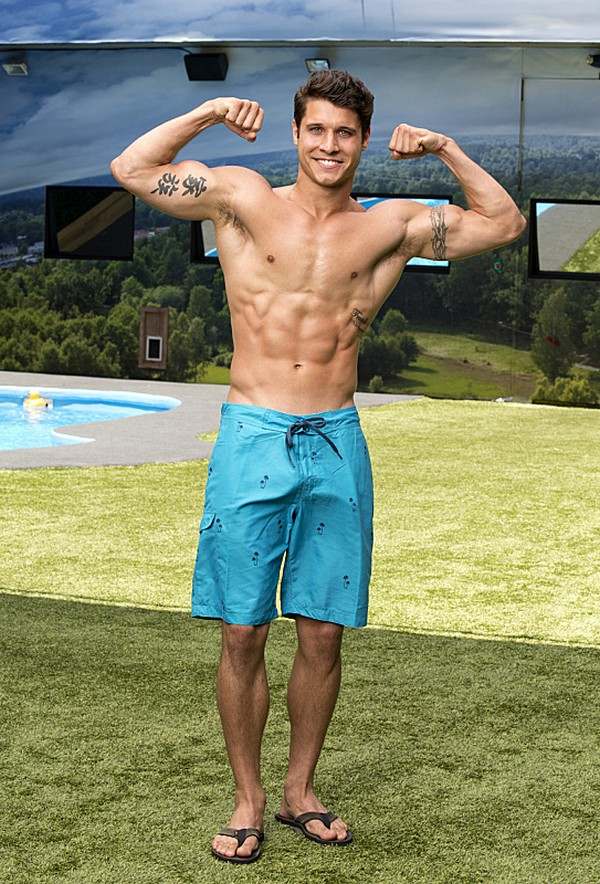 Big Brother 16 Spoilers: Why Cody Calafiore is as Good as Nominated and Eliminated