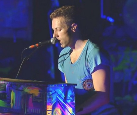 Coldplay Pays Tribute To Beastie Boys' Adam Yauch