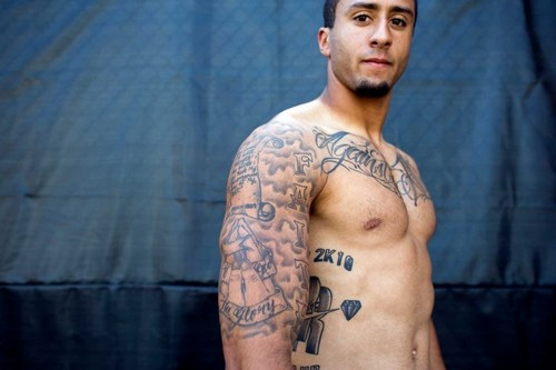 Colin Kaepernick Alleged Sexual Assault: Police Report Details Here - Drugs and Alcohol Involved - Colin Responds!