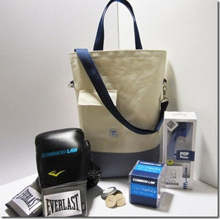CDL Giveaway: Win A 'Common Law' Communication Survival Kit ($155 value)