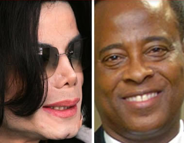 Dr. Conrad Murray's Medical License Suspended and Will Stand Trial For Murder