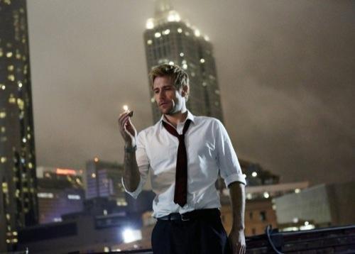 "Constantine Recap 10/24/14: Season 1 Episode 1 Premiere ""Non Est Asylum"""