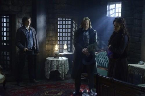"Copper RECAP 8/25/13: Season 2 Episode 9 ""Think Gently Of The Erring"""