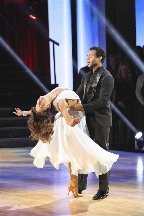 Corbin Bleu Dancing With the Stars Paso Doble Videos 11/18/13