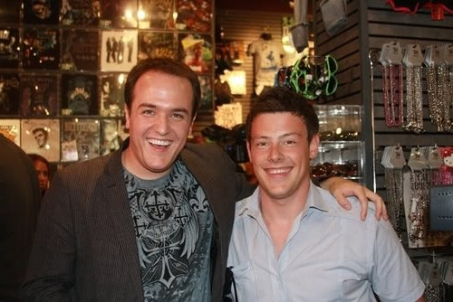 Who Sold Cory Monteith The Heroin That Caused His Death?