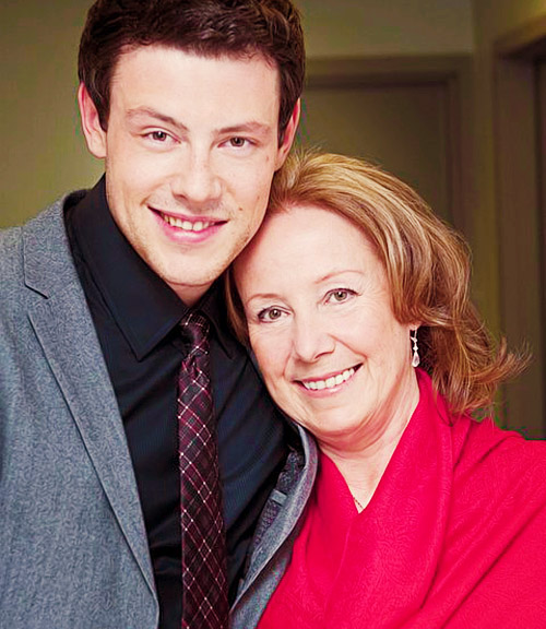 Cory Monteith's Mother, Ann McGregor: Heartbreak, Regret and Guilt Over His Tragic Death