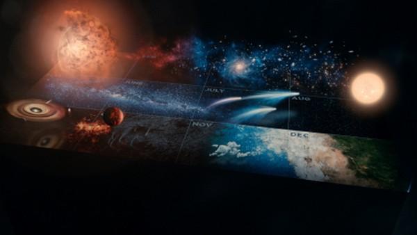 "Cosmos A Spacetime Odyssey Recap 3/30/14: Season 1 Episode 5 ""A Sky Full of Ghosts"""