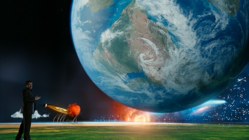 """Cosmos: A Spacetime Odyssey Recap 5/4/14: Season 1 Episode 9 """"The Lost World of Planet Earth"""""""
