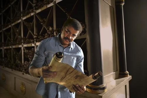 """Cosmos: A Spacetime Odyssey Recap 6/8/14: Season 1 Finale """"Unafraid of the Dark"""""""