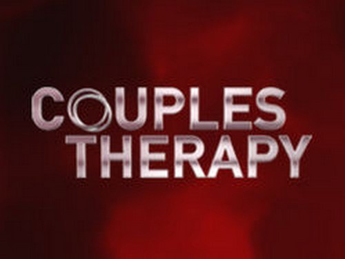 Celebrity couples on therapy