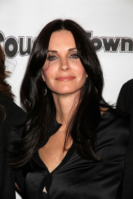 Courteney Cox Reveals Her Secret Obsession On Anderson!