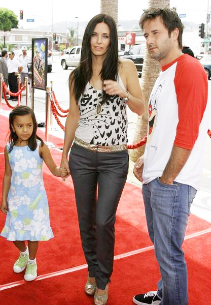 Courteney Cox and David Arquette Separated Because Of Photos