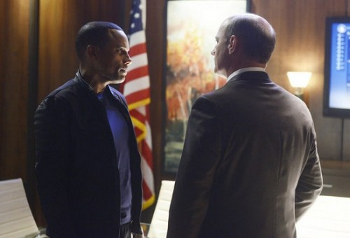 "Covert Affairs RECAP 11/7/13: Season 4 Episode 14 ""River Euphrates"""