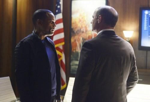 "Covert Affairs RECAP 11/7/13: Season 4 Episode 14 ""River Euphrates"""