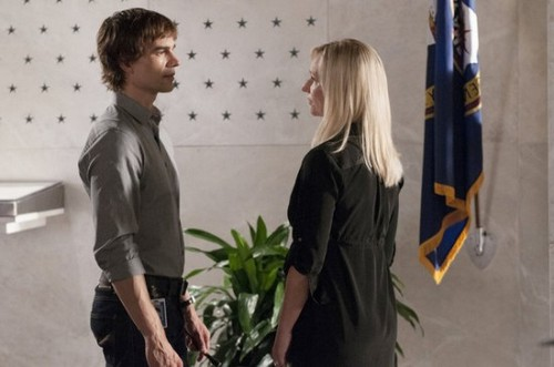 "Covert Affairs RECAP 10/24/13: Season 4 Episode 12 ""Something Against You"""
