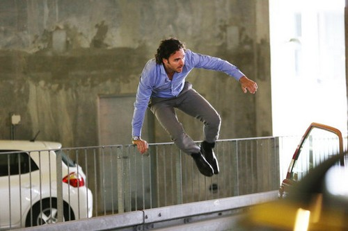 "Covert Affairs RECAP 9/10/13: Season 4 Episode 9 ""Hang Wire"""