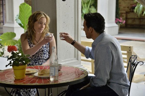 "Covert Affairs Recap 7/22/14: Season 5 Episode 5 ""Elevate Me Later"""