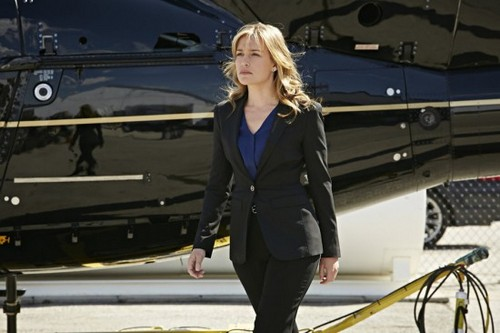 "Covert Affairs Recap 6/24/14: Season 5 Premiere ""Shady Lane"""